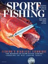 Sport Fishing Magazine | 11/1/2019 Cover