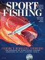 Sport Fishing Magazine   11/2019 Cover