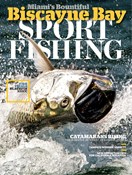 Sport Fishing Magazine | 9/2019 Cover