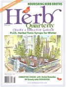 Herb Quarterly Magazine 12/1/2019