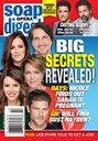 Soap Opera Digest Magazine | 10/21/2019 Cover