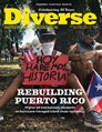 Diverse Magazine | 10/3/2019 Cover