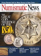 Numismatic News Magazine 10/15/2019