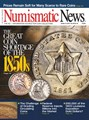 Numismatic News Magazine | 10/15/2019 Cover