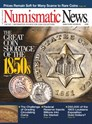 Numismatic News Magazine | 10/15/2019 Cover
