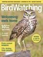 Bird Watching Magazine | 11/2019 Cover