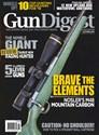 Gun Digest Magazine | 10/1/2019 Cover