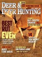 Deer & Deer Hunting Magazine 10/1/2019