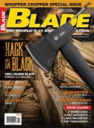 Blade Magazine 11/1/2019