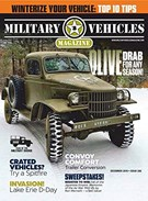 Military Vehicles Magazine 12/1/2019