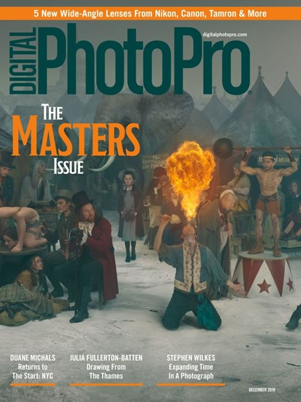 Digital Photo Pro Cover - 11/1/2019