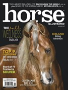 Horse Illustrated Magazine 11/1/2019