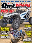 Dirt Wheels Magazine 11/1/2019