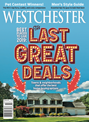 Westchester Magazine | 10/2019 Cover
