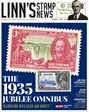 Linn's Stamp News Magazine | 10/21/2019 Cover
