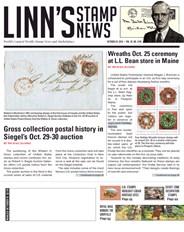 Linn's Stamp News Weekly