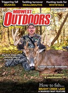 Midwest Outdoors Magazine 10/1/2019