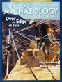 Biblical Archaeology Review Magazine | 11/2019 Cover