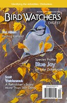 Bird Watcher's Digest Magazine 11/1/2019