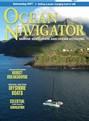 Ocean Navigator Magazine | 11/2019 Cover