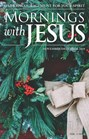 Mornings with Jesus   11/2019 Cover