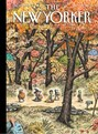 The New Yorker | 10/28/2019 Cover