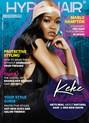 Hype Hair Magazine | 10/2019 Cover