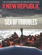 The New Republic Magazine 11/1/2019