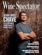 Wine Spectator Magazine 11/30/2019