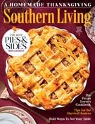Southern Living Magazine 11/1/2019