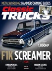 Classic Trucks Magazine | 1/1/2020 Cover