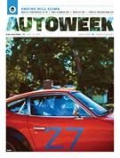 Autoweek Magazine 10/21/2019