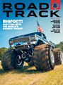 Road and Track Magazine | 11/2019 Cover