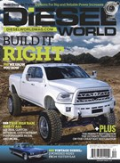 Diesel World Magazine 12/1/2019