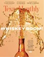 Texas Monthly Magazine | 11/2019 Cover
