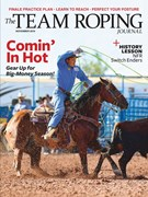 The Team Roping Journal 11/1/2019