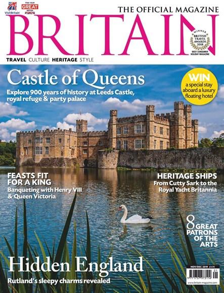 Britain Cover - 11/1/2019