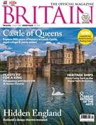 Britain Magazine 11/1/2019