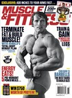 Muscle & Fitness Magazine | 11/1/2019 Cover