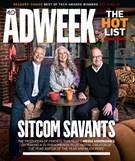 Adweek 10/21/2019