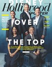 The Hollywood Reporter   10/16/2019 Cover