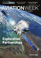 Aviation Week & Space Technology Magazine 10/14/2019