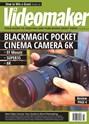 Videomaker Magazine | 11/2019 Cover