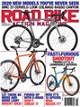 Road Bike Action Magazine | 10/2019 Cover