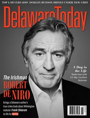 Delaware Today Magazine | 11/2019 Cover