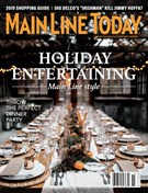 Main Line Today Magazine 11/1/2019