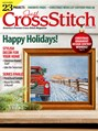 Just Cross Stitch Magazine | 12/2019 Cover