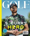 Golf Magazine | 11/1/2019 Cover