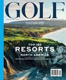 Golf Magazine 10/1/2019