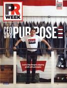 PRWeek Magazine 9/1/2019